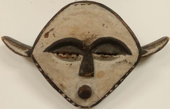 Hathor Mask - Adirah gallery