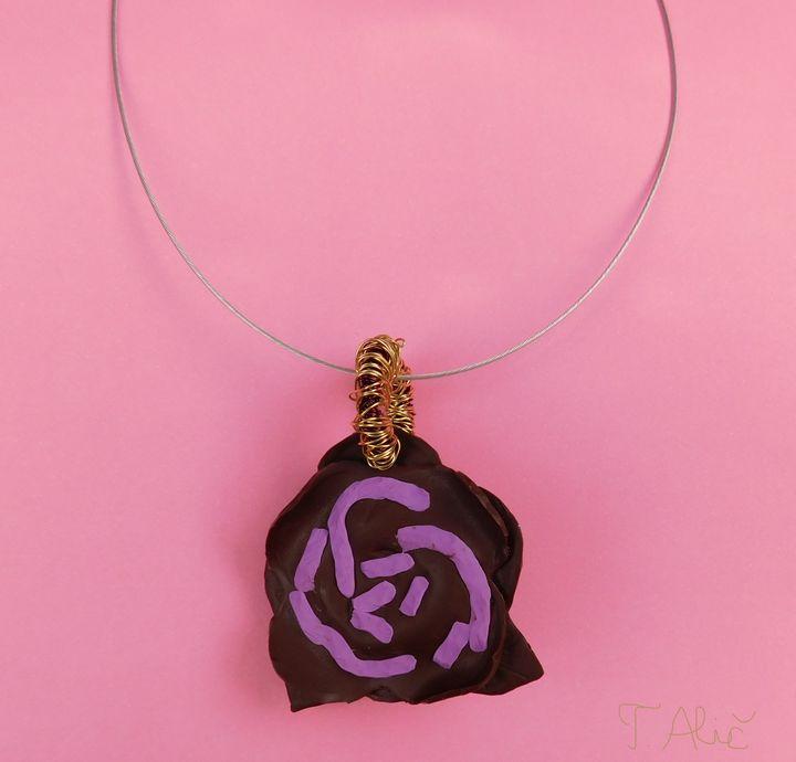 Handmade necklace - Handmade jewelry