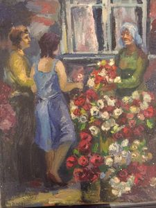 rose shop