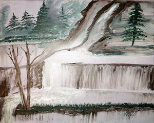 Gerdic Falls