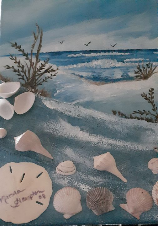 TAMPA BEACH - Marsha's Crafts