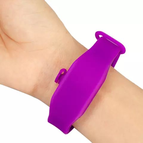BUY ONE GET ONE Wristband  Sanitizer - Marsha's Crafts