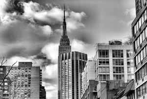 Empire State Building - Katia Lima