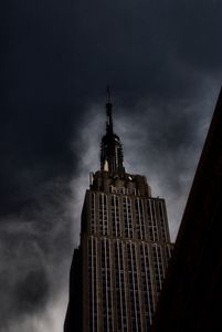 Empire State Building, New York City - Katia Lima