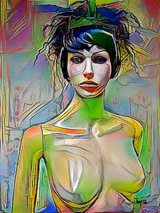 Modern Medusa