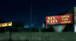 Sin City - Katia Lima