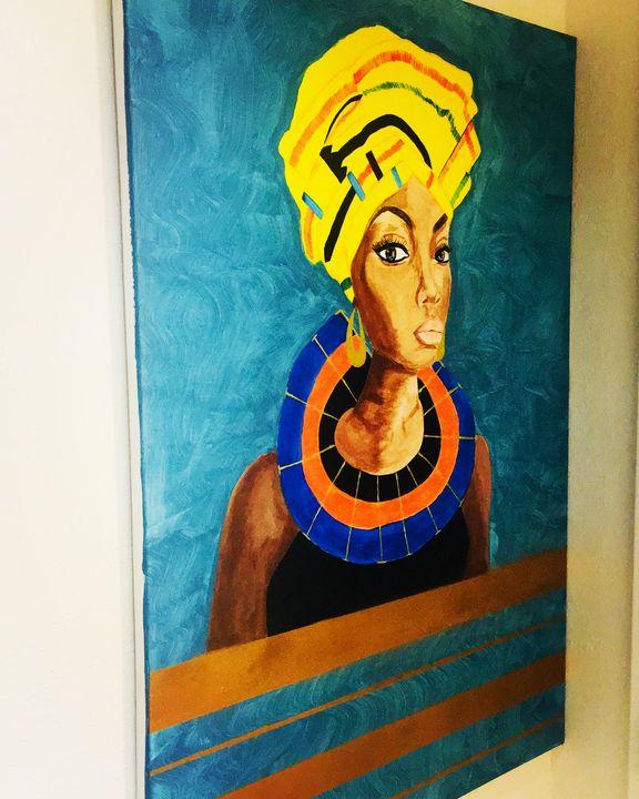 Empress - Ing Art