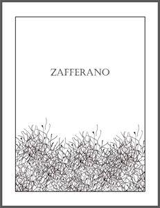 Zafferano - Saffron