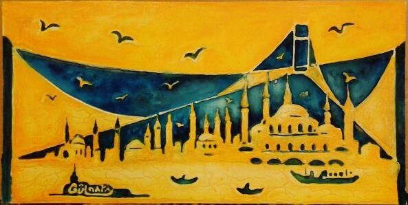 Istanbul - Gulya