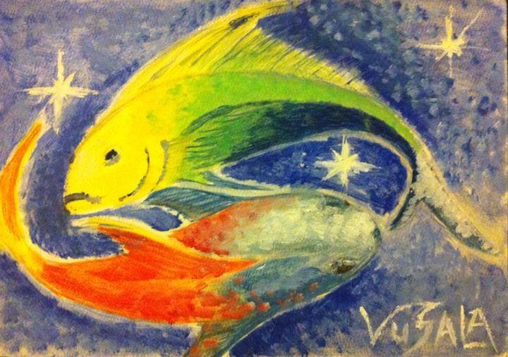 Pisces - Gulya