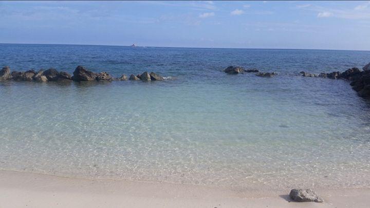 Ocean beauty - Alyssa Nichole