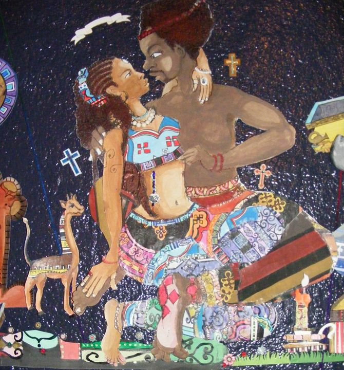 Look At Me - befo i go presents...sankofa Selassie