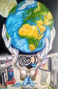 Read the World - Takarais