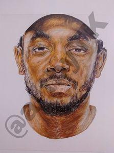 Kendrick Lamar - Takarais