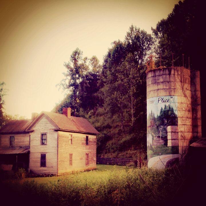 The Home Place - Hypatia