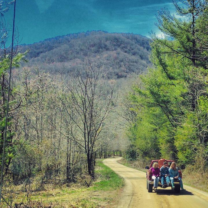 The Wagon Ride - Hypatia