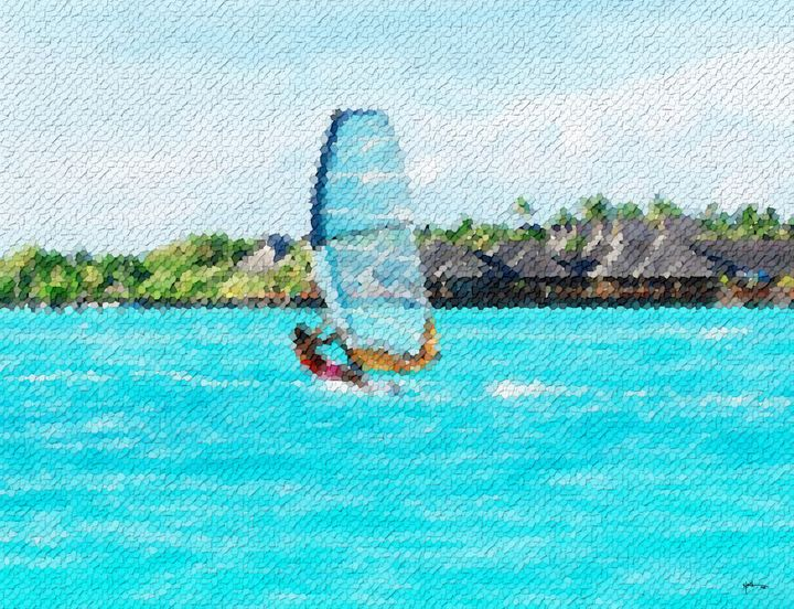 water-sports-activity - Angelo