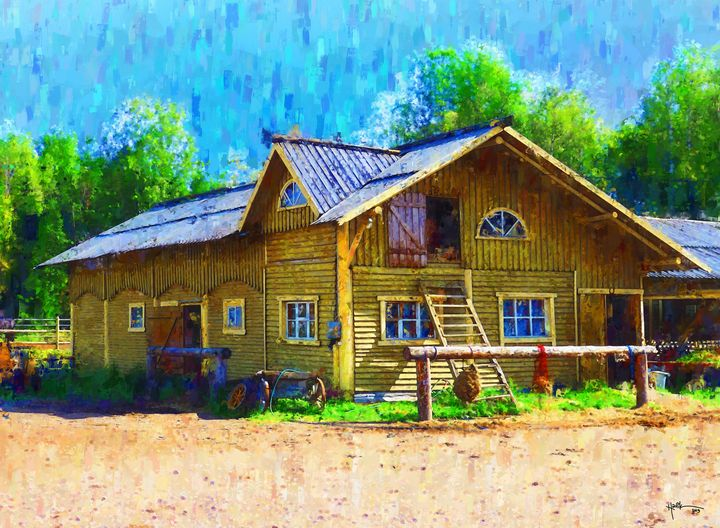 Farmhouse - Angelo