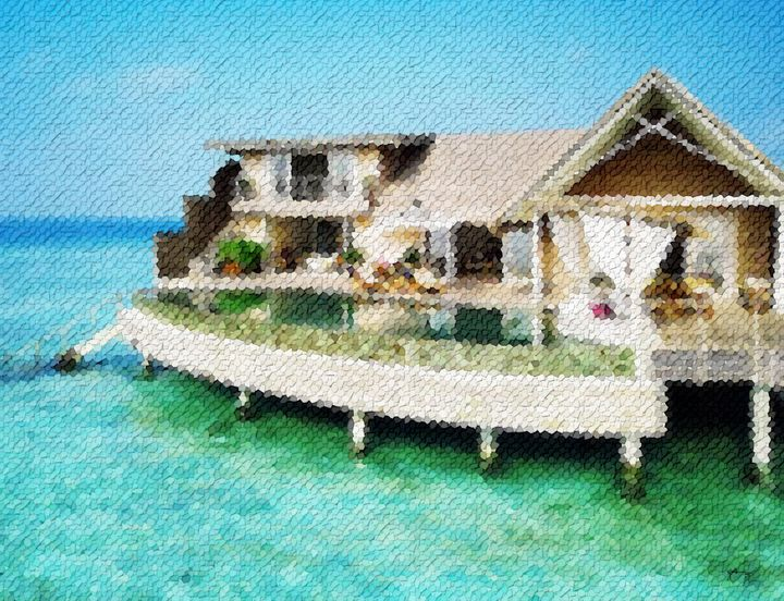 Lagoon-villa-at-maldives - Angelo