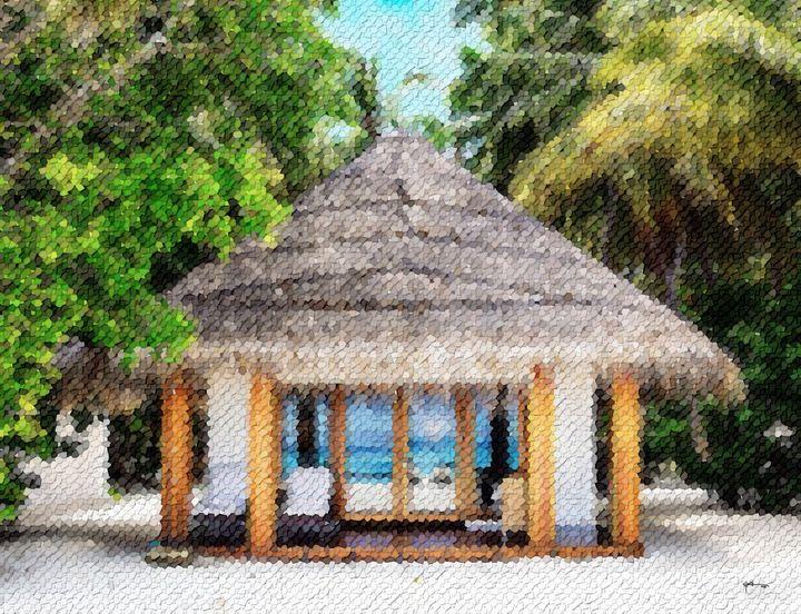 Junior-suite-maldives - Angelo