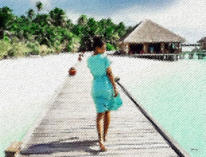 Cant-forget-it-maldives - Angelo
