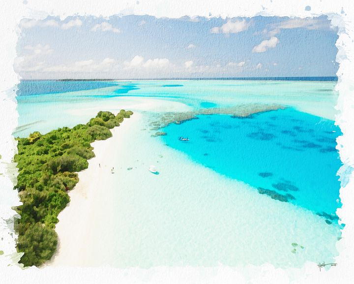 Maldives,unforgettable Moments - Angelo