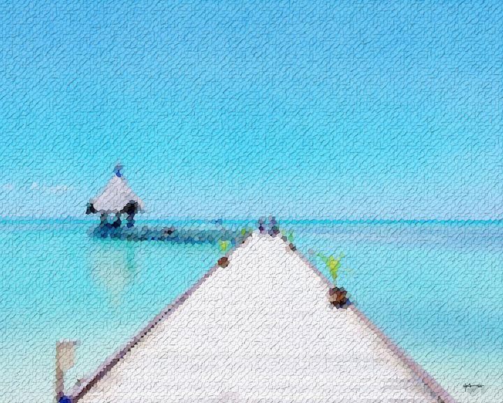 Calm-day-in-maldives - Angelo