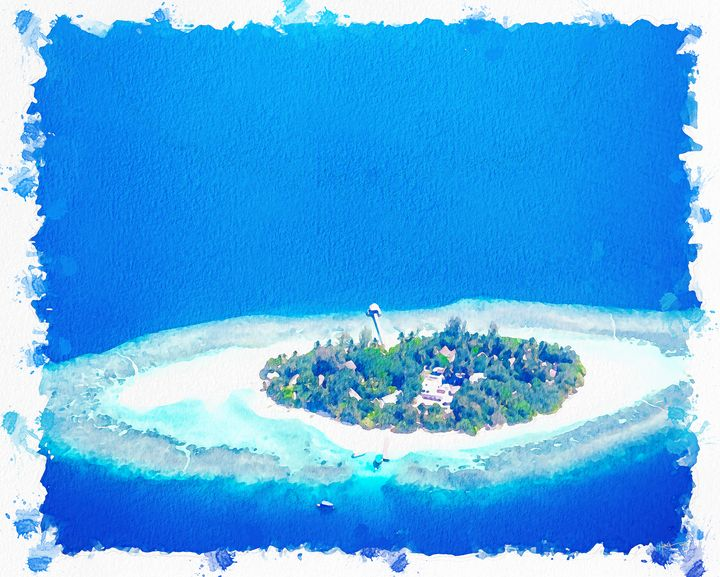 Best of Maldives Tourism - Angelo