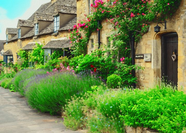 Broadway Cotswolds Village - Angelo