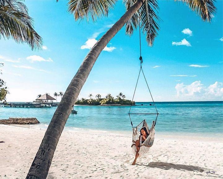 Feels like paradise, Maldives - Angelo