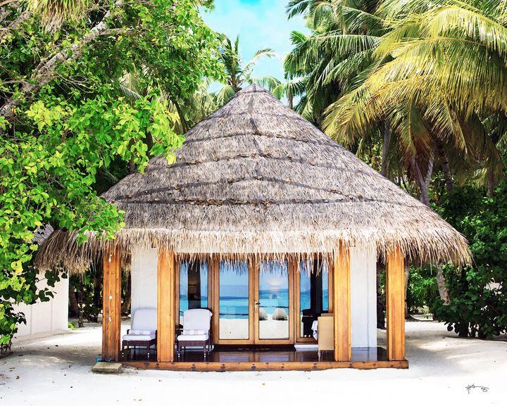Junior Suite / Maldives - Angelo