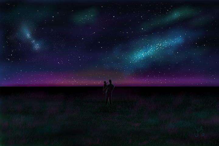 Clear Skies - RidleyWood