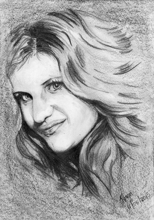 Mirusia Louwerse - Florence Kruger