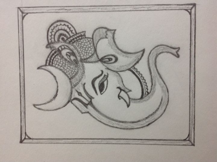 Ganesha - Art lovers