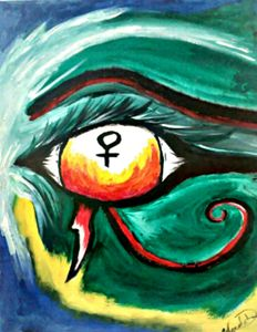 Eye of Horus Magick