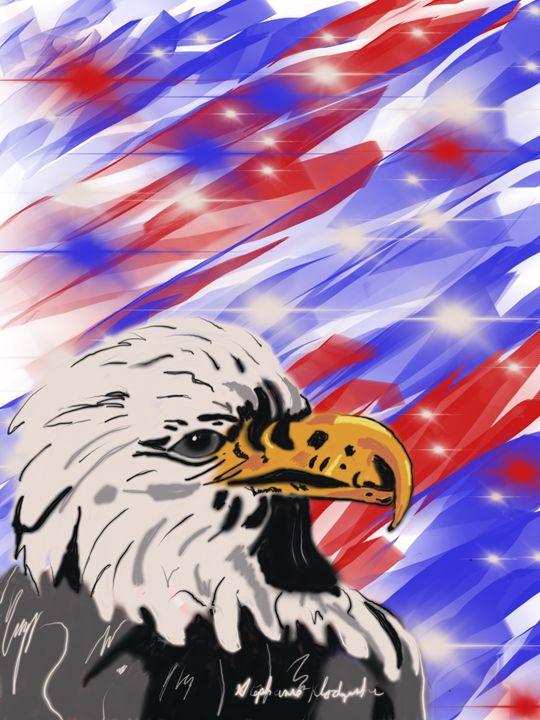American Eagle - Stephie K
