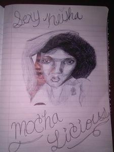 Mocha Licious