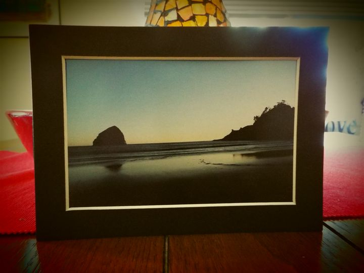 Pacific City Oregon - Prints By Courtney