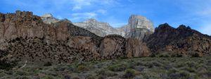 Notch Peak and Surrounds