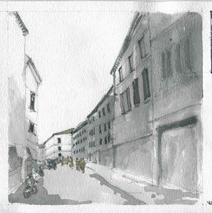 Via Giuseppe verdi