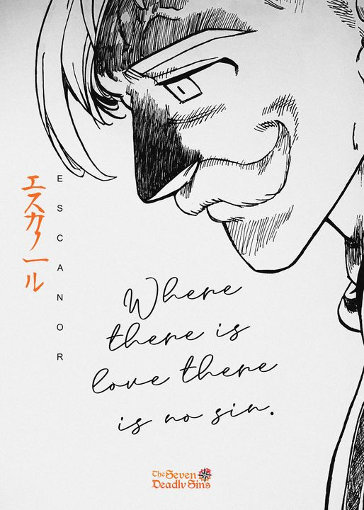 Best Anime Quotes Escanor - Team Awesome