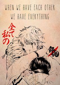Best Anime Quotes Gintama Gintoki