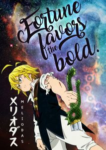 Best Anime Quotes Meliodas