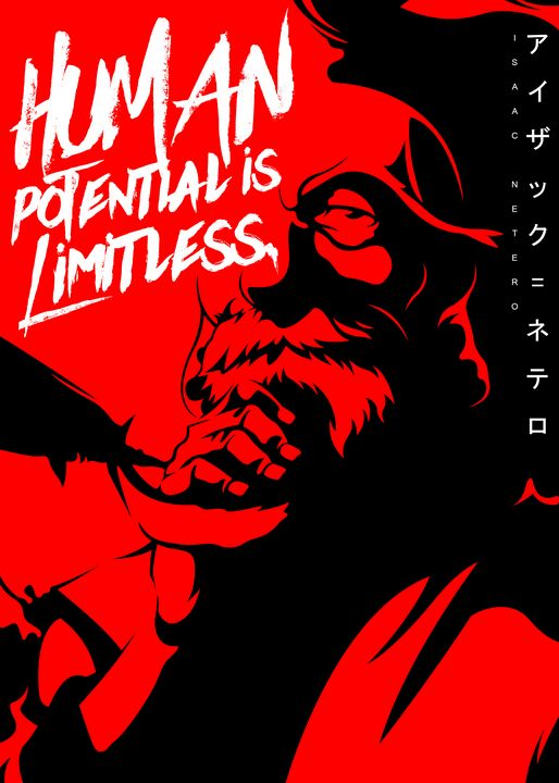 Best Anime Quotes Chairman Netero - Team Awesome