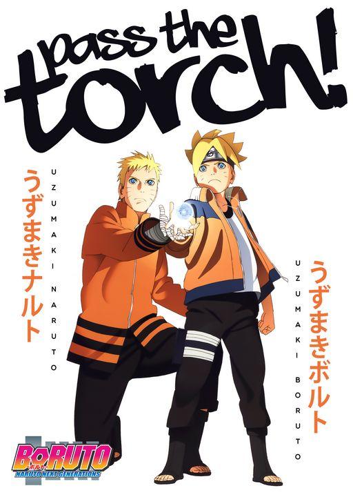 Best Anime Quotes Naruto Boruto - Team Awesome