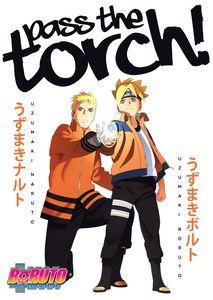 Best Anime Quotes Naruto Boruto