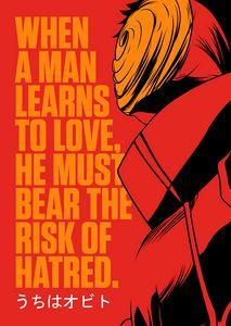 Best Anime Quotes Naruto Obito
