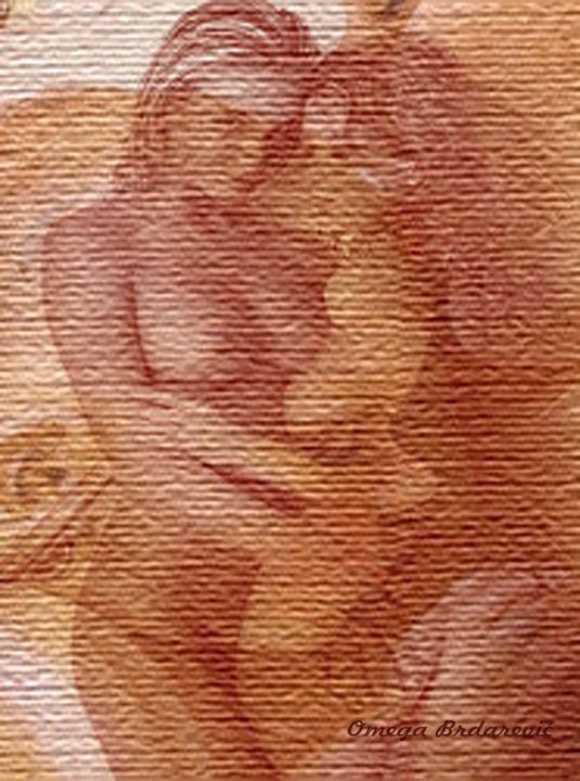Majka - Omega Art