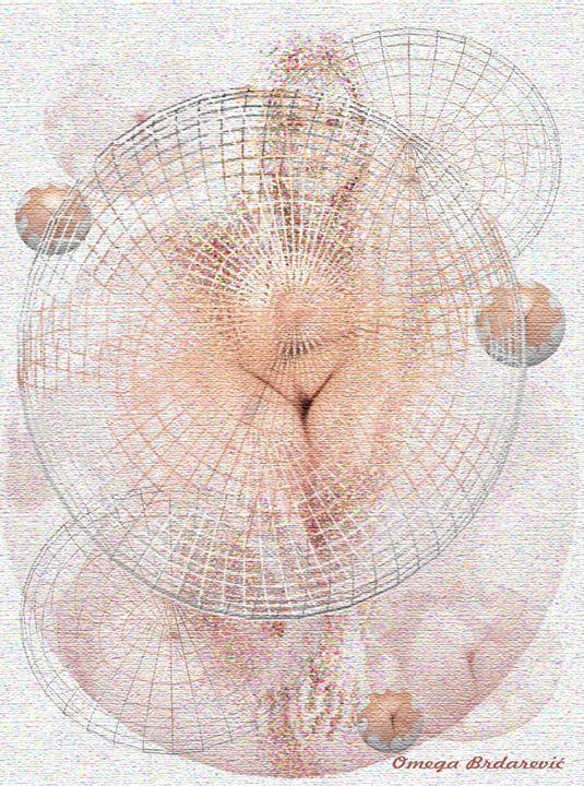Erotica Big - Omega Art