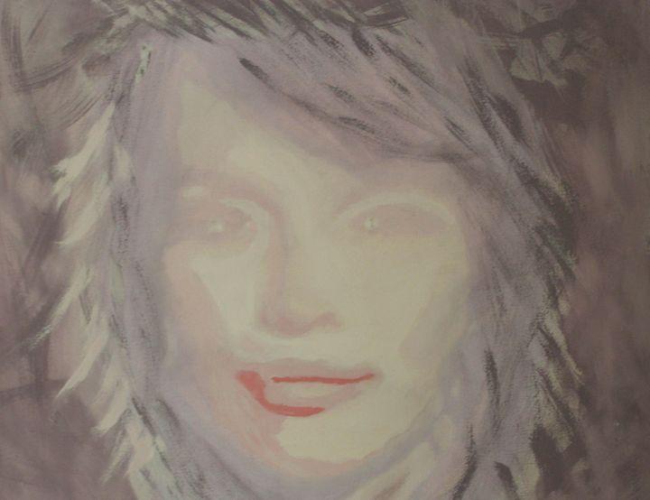Severina - Omega Art